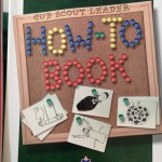 Cub Scout Leader - How to Book
