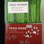 Tree and Track Finder
