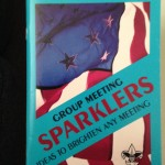 Group Meetings Sparklers - Ideas to brighten any meeting